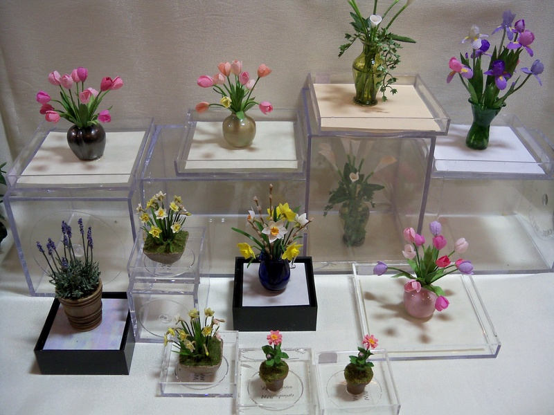 Flowers and flowering plants