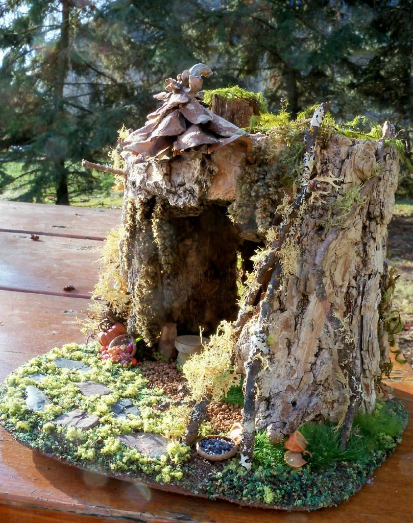 Fairy Hideaway